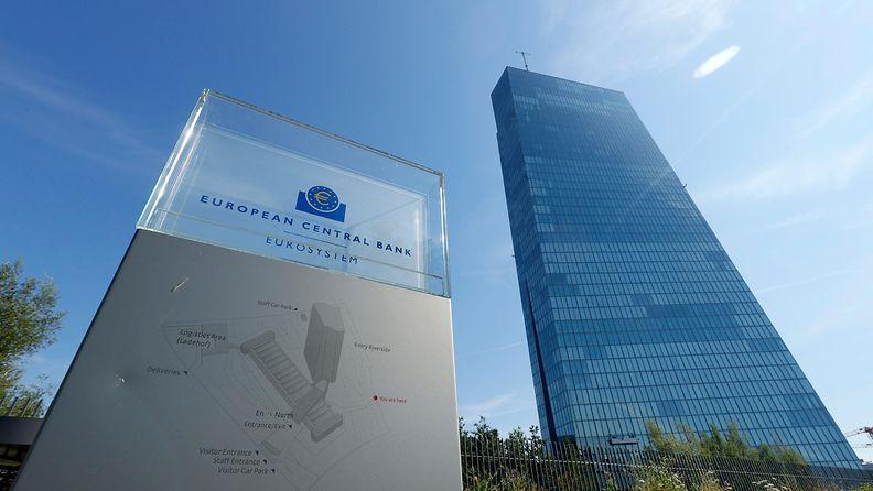 AOP Euroopan keskuspankki