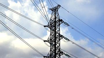 LK 10.9.2020 sähkölinja, voimalinja, sähkökatko