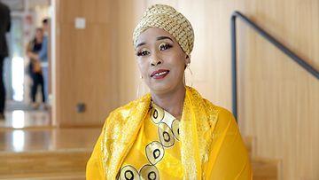 LK Farhia Abdi