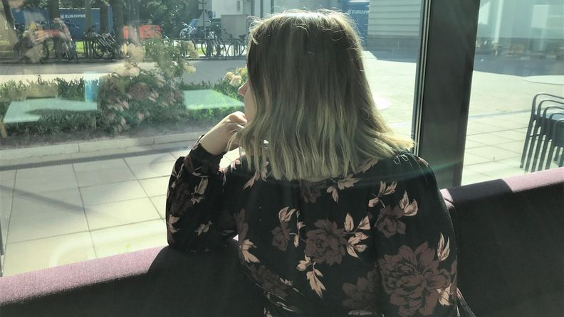 Johanna isän itsemurhasta tulee jouluna kuluneeksi 10 vuotta.