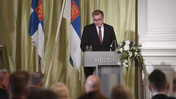 LK Antti Kaikkonen 14.9.2020