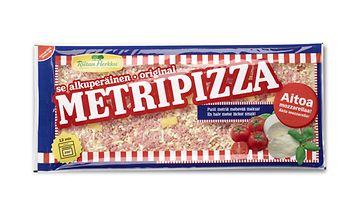 metripizza