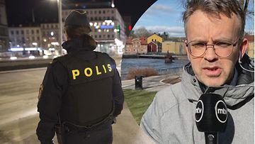AOP, ruotsi, poliisi, jukka lehto