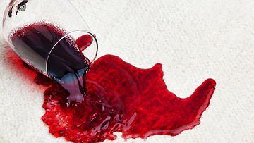 punaviini viini