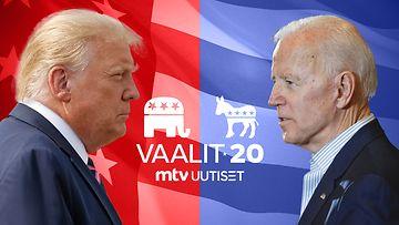 MTV Vaalilogo 2020