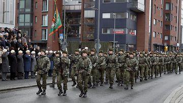 puolustusvoimat paraati 2019 lk