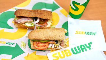 Shutterstock Subway patonki