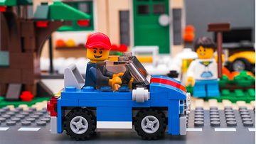 shutterstock lego auto
