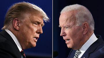 LK_ Trump ja Biden