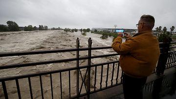 EPA Ranska tulva