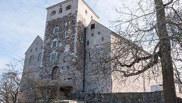 Turun linna Turku AOP