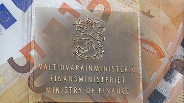 AOP, valtiovarainministeriö