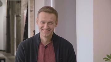 Reuters-Navalnyi-kertajulkaisu