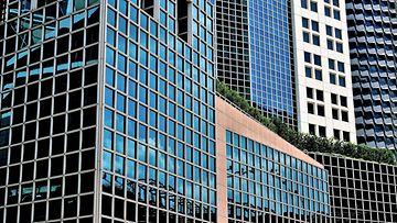 AOP rakennukset, pilvenpiirtäjät, kaupunki (1)