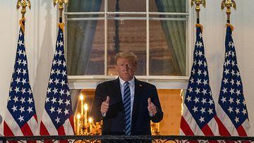 AOP Donald Trump (3)