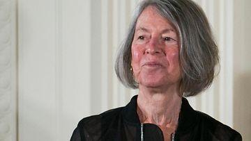 Louise Glück aop