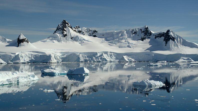 AOP Arktinen alue