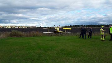 ilmailuturma keski-uudenmaan pelastuslaitos nurmijärvi