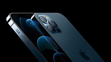 OMA: Apple 12