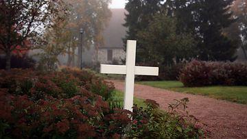 AOP hauta hautausmaa hautakivi hautaristi risti 1.03965026