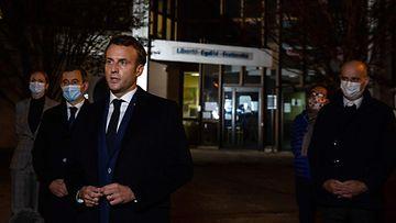 Macron ranska terrori-isku LK ladattu 171020