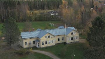 OMA tyhjat talot