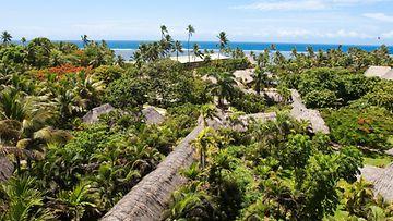 AOP Fidzhi Viti Levu saari