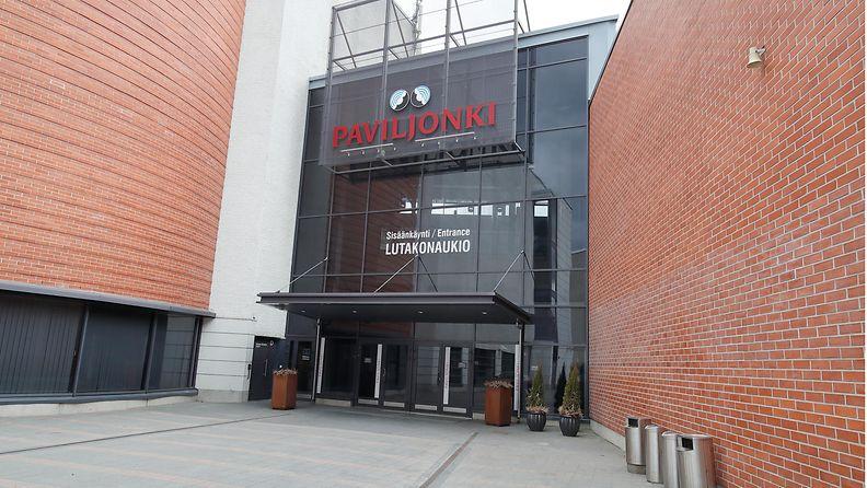 Jyväskylä paviljonki AOP