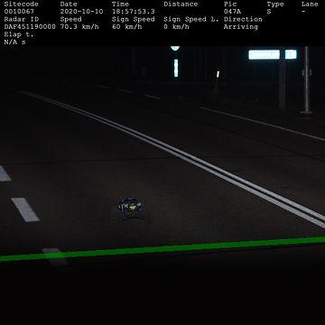 poliisi pasterstein peltipoliisi rc-auto