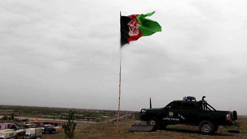 aop afganistanin tiedustelupalvelu