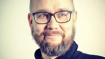 Jukka-Pekka Puro oma