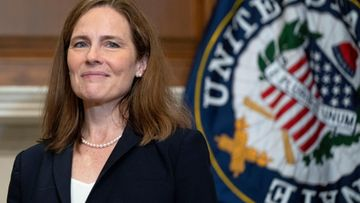 Amy Coney Barrett EPA