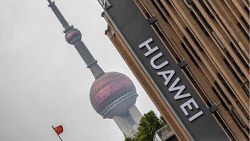 Huawei AOP
