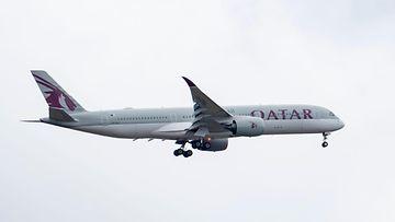 AOP Qatar