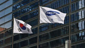 LK_Samsung lippu