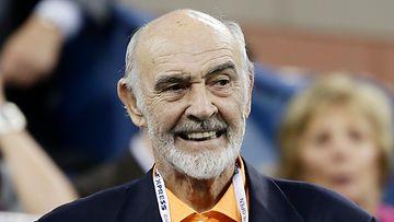 AOP Sean Connery