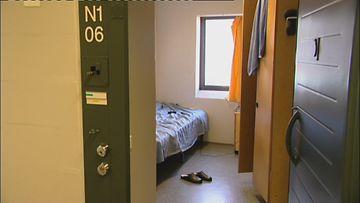 OMA: Vankila, naisvankien olot