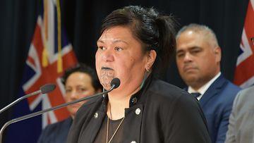 AOP Nanaia Mahuta Uusi-Seelanti ulkoministeri