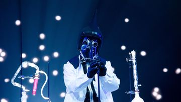 masked singer suomi s2 eps4 tohtori
