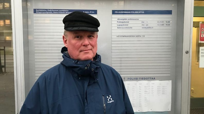 Pekka Heikkinen