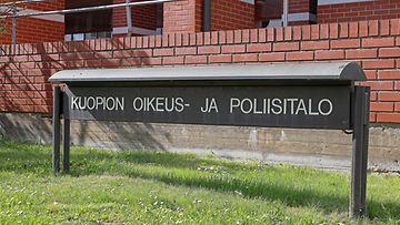 AOP Pohjois-Savon käräjäoikeus