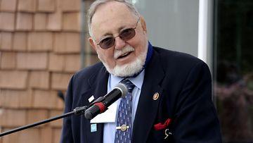 Don Young korona kongressi