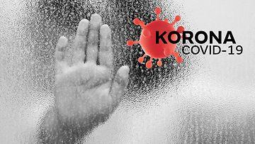 OMA: korona, koronavirus, tartuntaudit