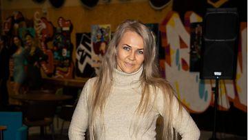 Janica Westerback