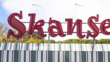 AOP Skansen, Tukholma