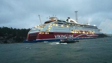 vikingline