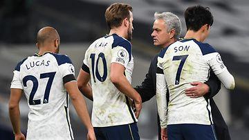 Tottenham & Mourinho