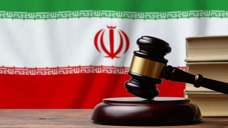 AOP Iran