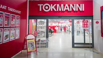AOP Tokmanni