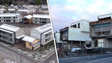 Porvoossa on kaksi rakennushanketta, jotka odottavat rakentajaansa – tuhansia asunnoistaan velottaneille kodinhankkijoille ilouutisia: Taloyhtiö valmistuu sittenkin!